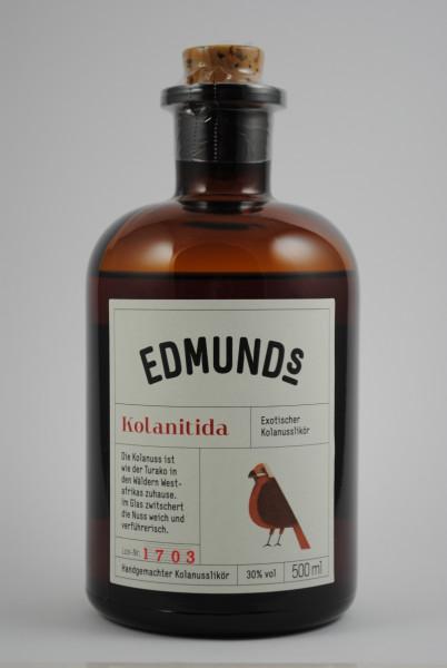Edmund`s Kolanitida Kräuterlikör